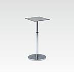 R-T300SAJ カフェテーブル 500角・H670-970