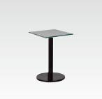 R-T300SB7 カフェテーブル 500角・H700