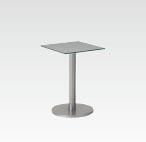 R-T300SS7 カフェテーブル 500角・H700