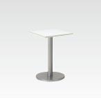 R-T300WS7 カフェテーブル 500角・H700