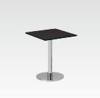 R-T301BC7 カフェテーブル 600角・H700