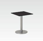 R-T301BS7 カフェテーブル 600角・H700