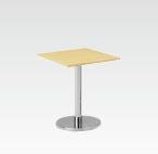 R-T301NC7 カフェテーブル 600角・H700