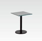 R-T301SB7 カフェテーブル 600角・H700