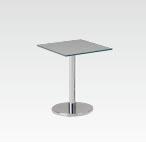 R-T301SC7 カフェテーブル 600角・H700