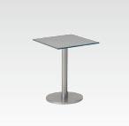 R-T301SS7 カフェテーブル 600角・H700