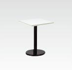 R-T301WB7 カフェテーブル 600角・H700