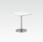 R-T301WC7 カフェテーブル 600角・H700