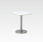 R-T301WS7 カフェテーブル 600角・H700