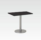 R-T305BS7 カフェテーブル 750x450・H700