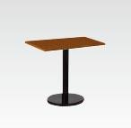R-T305DB7 カフェテーブル 750x450・H700