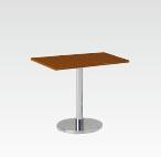 R-T305DC7 カフェテーブル 750x450・H700