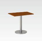 R-T305DS7 カフェテーブル 750x450・H700