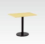 R-T305NB7 カフェテーブル 750x450・H700