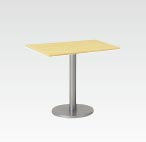 R-T305NS7 カフェテーブル 750x450・H700