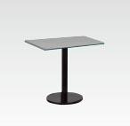 R-T305SB7 カフェテーブル 750x450・H700