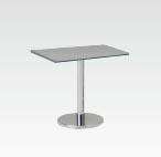 R-T305SC7 カフェテーブル 750x450・H700