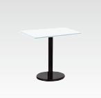 R-T305WB7 カフェテーブル 750x450・H700