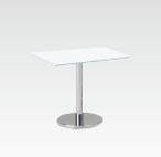 R-T305WC7 カフェテーブル 750x450・H700