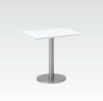 R-T305WS7 カフェテーブル 750x450・H700