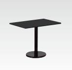 R-T306BB7 カフェテーブル 900x600・H700