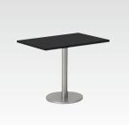 R-T306BS7 カフェテーブル 900x600・H700