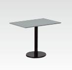 R-T306SB7 カフェテーブル 900x600・H700