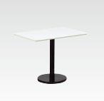 R-T306WB7 カフェテーブル 900x600・H700