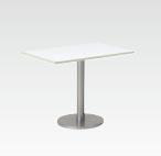 R-T306WS7 カフェテーブル 900x600・H700