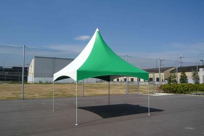 TNT-E2K イベントテント 2K×2K