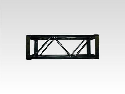 TRS-3KB トラス300角 黒 1m当たり
